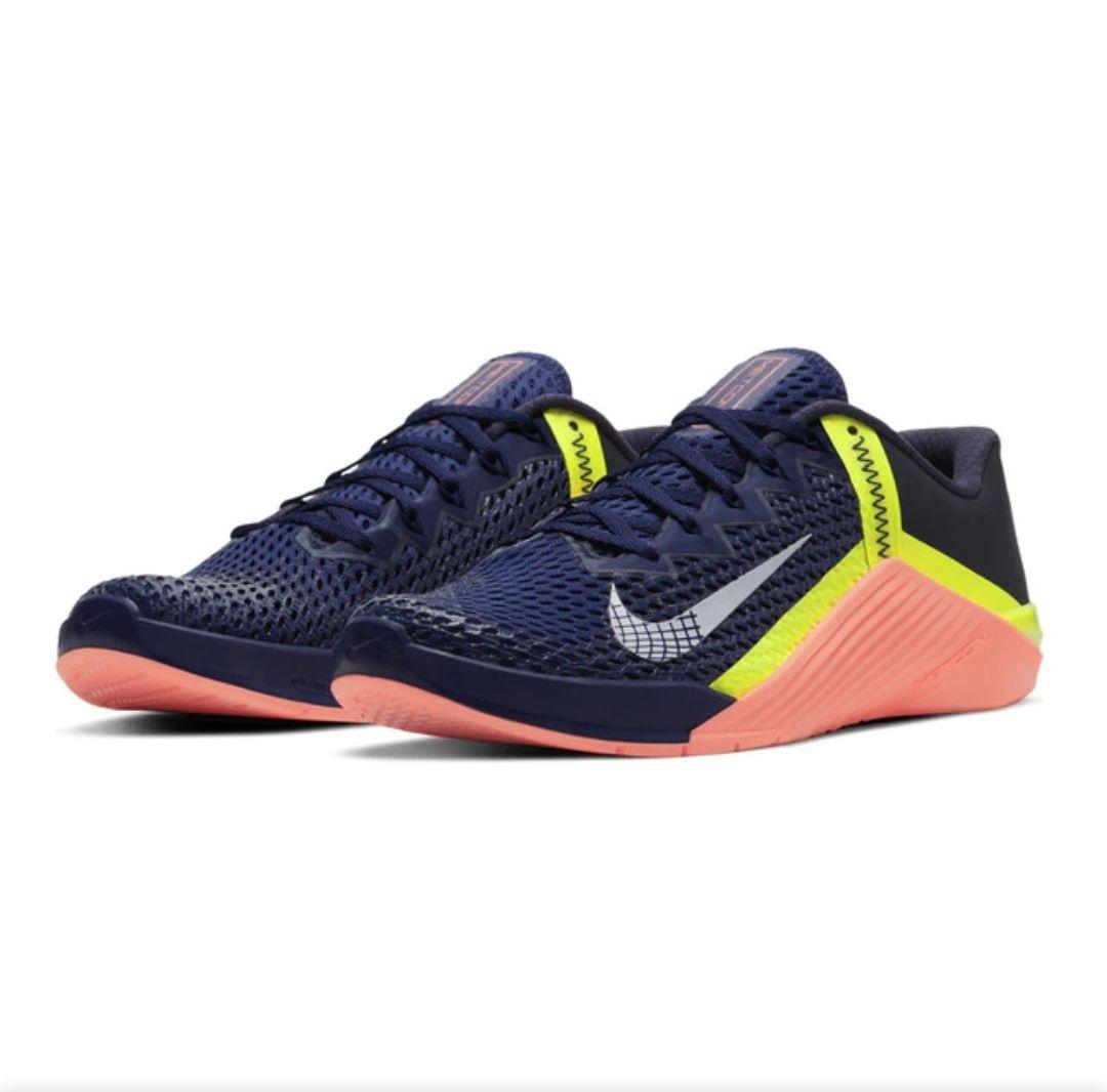 Nike metcon 6 en el Corte Inglés. Sólo talla 40 y 41.