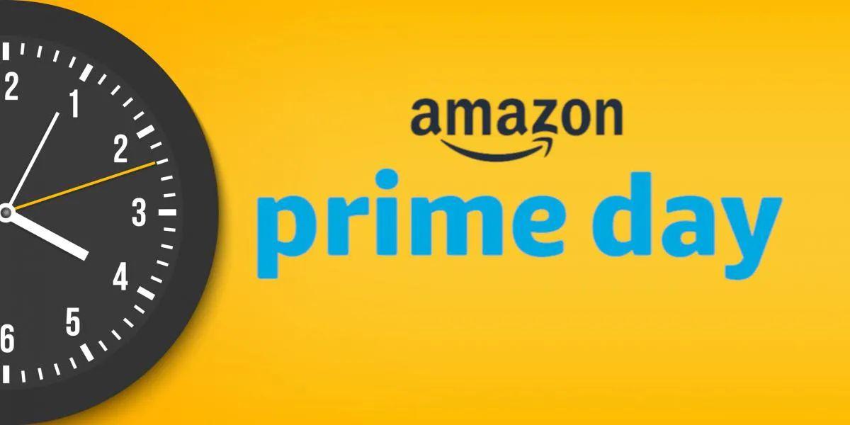 Recopilación de Juegos Amazon Prime Day