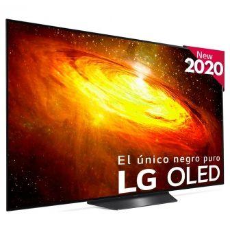 TV OLED LG 55BX6LB, + 100€ cashback + cupón 149,85€ próxima compra (749,15 € descontando todo)