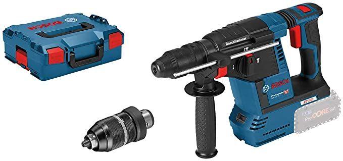 Bosch Professional GBH 18V-26 F - Martillo perforador