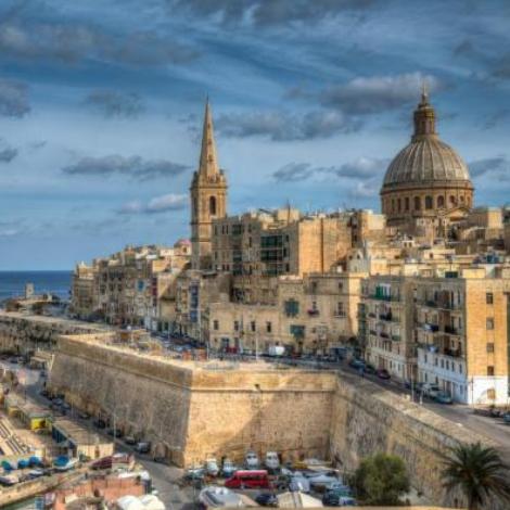 Malta 94€/p= 3 noches en hostal y  vuelos ida/vuelta incluidos