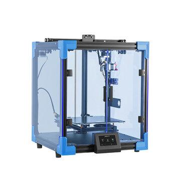 Impresora 3D Creality Ender-6 con envío gratis desde España