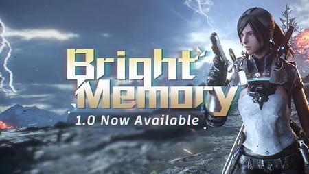 Bright Memory (Incluye Bright Memory Infinite) - GOG - VPN Rusa