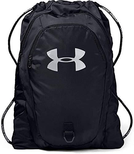 Under Armour Ua Undeniable Sp 2.0 accesorio deportivo, mochila deportiva Unisex adulto-Negro