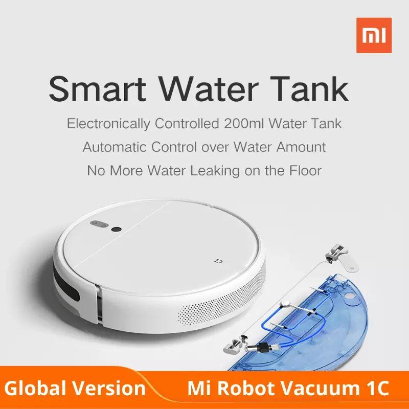 Xiaomi Vacuum 1c desde España a preciazo