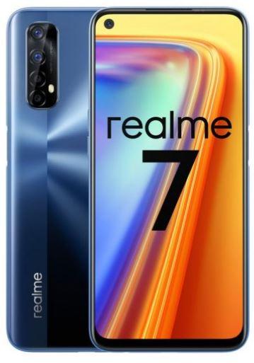 Realme 7 6+64GB Azul Libre PCDAYS