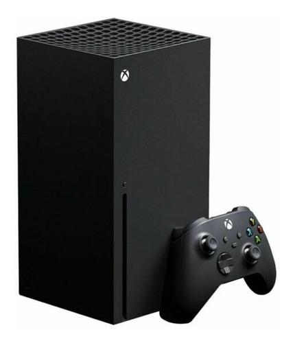 Stock Xbox Series X en la Microsoft Store.
