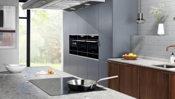 Promoción de reembolso en gama cocina de Electrolux ¡Hasta 200€!