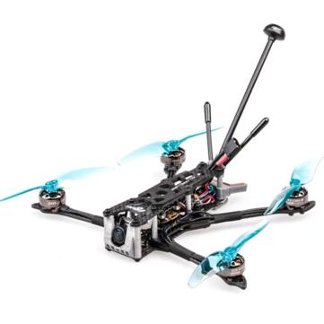 Mini dron explorador Flywoo con envío desde Europa
