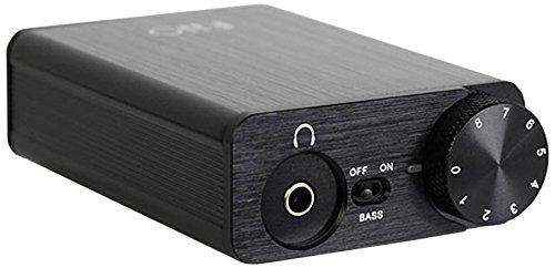 Fiio E10K Amplificador para auriculares