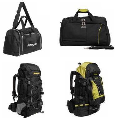 Bolsas/mochilas de transporte de AspenSport desde 6.66€