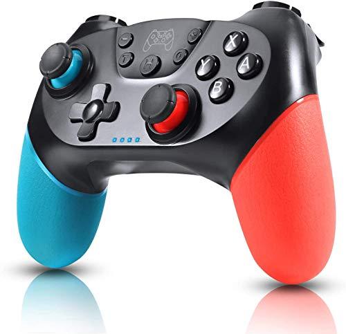 Zexrow Mando para Nintendo Switch