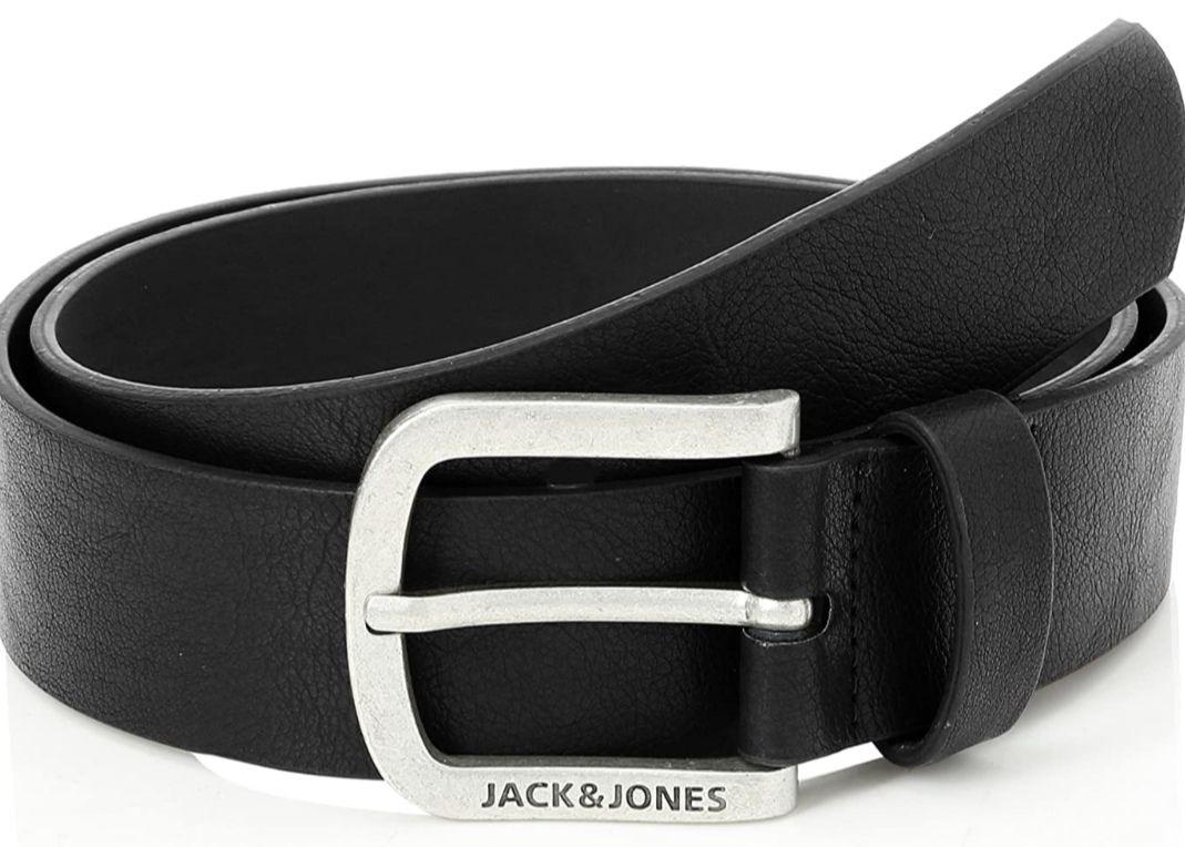 Cinturón Jack & Jones.En 2 Colores y Todas las Tallas.