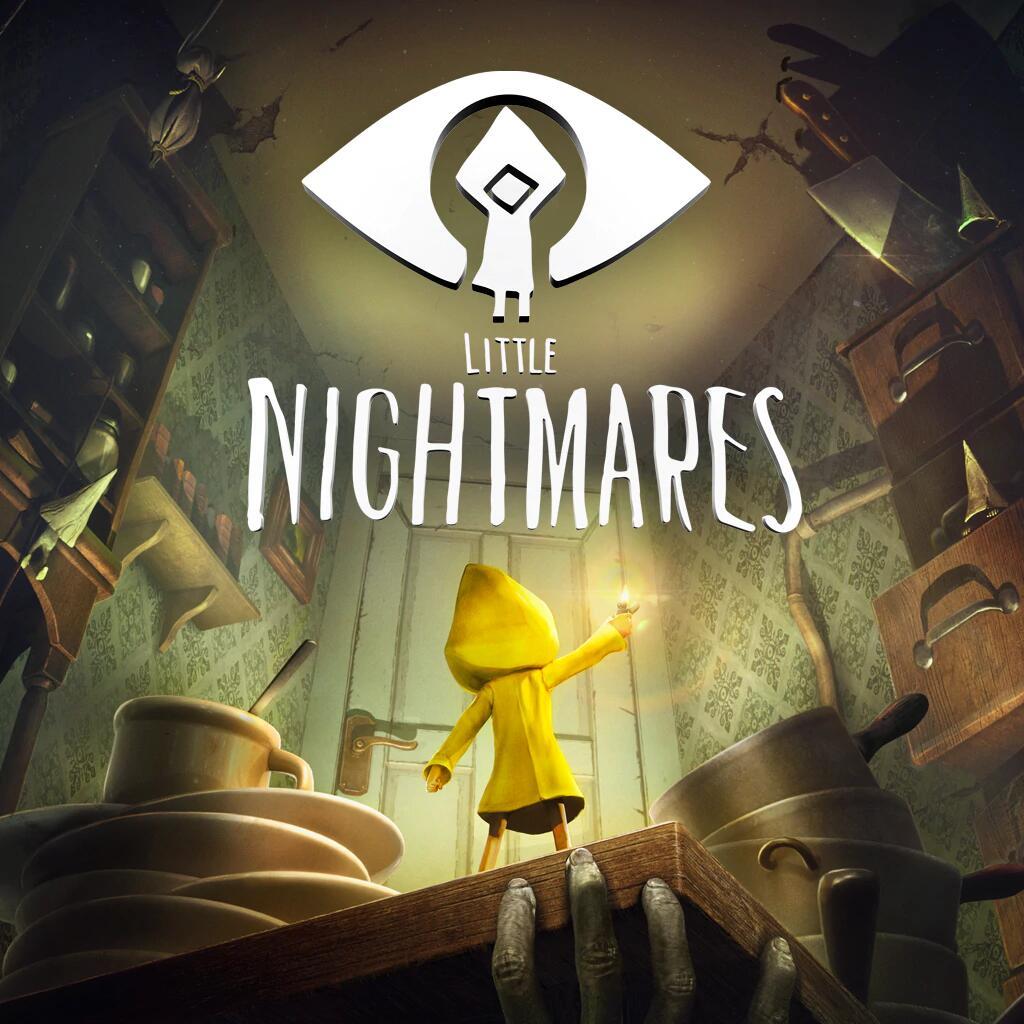 Little Nightmares PS4/PS5 por solo 4,99€