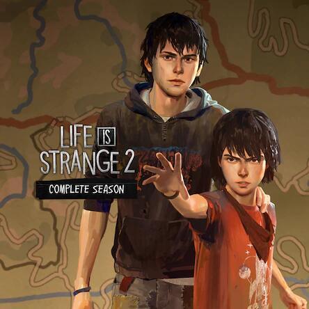 Life is Strange 2 - Temporada completa en PS4