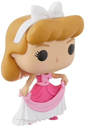 Funko Pop Disney: Cinderella - Cinderella in Pink Dress (+ Descripción)