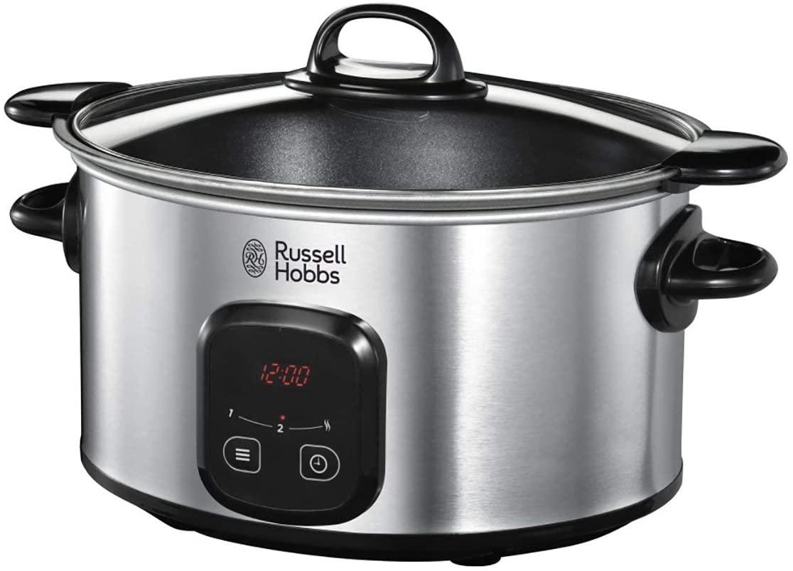 Russell Hobbs cocción lenta solo 37.7€
