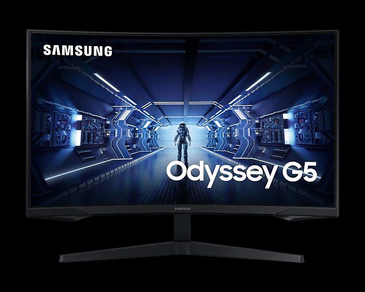 Samsung G5 WQHD,144hz,VA,FreeSync