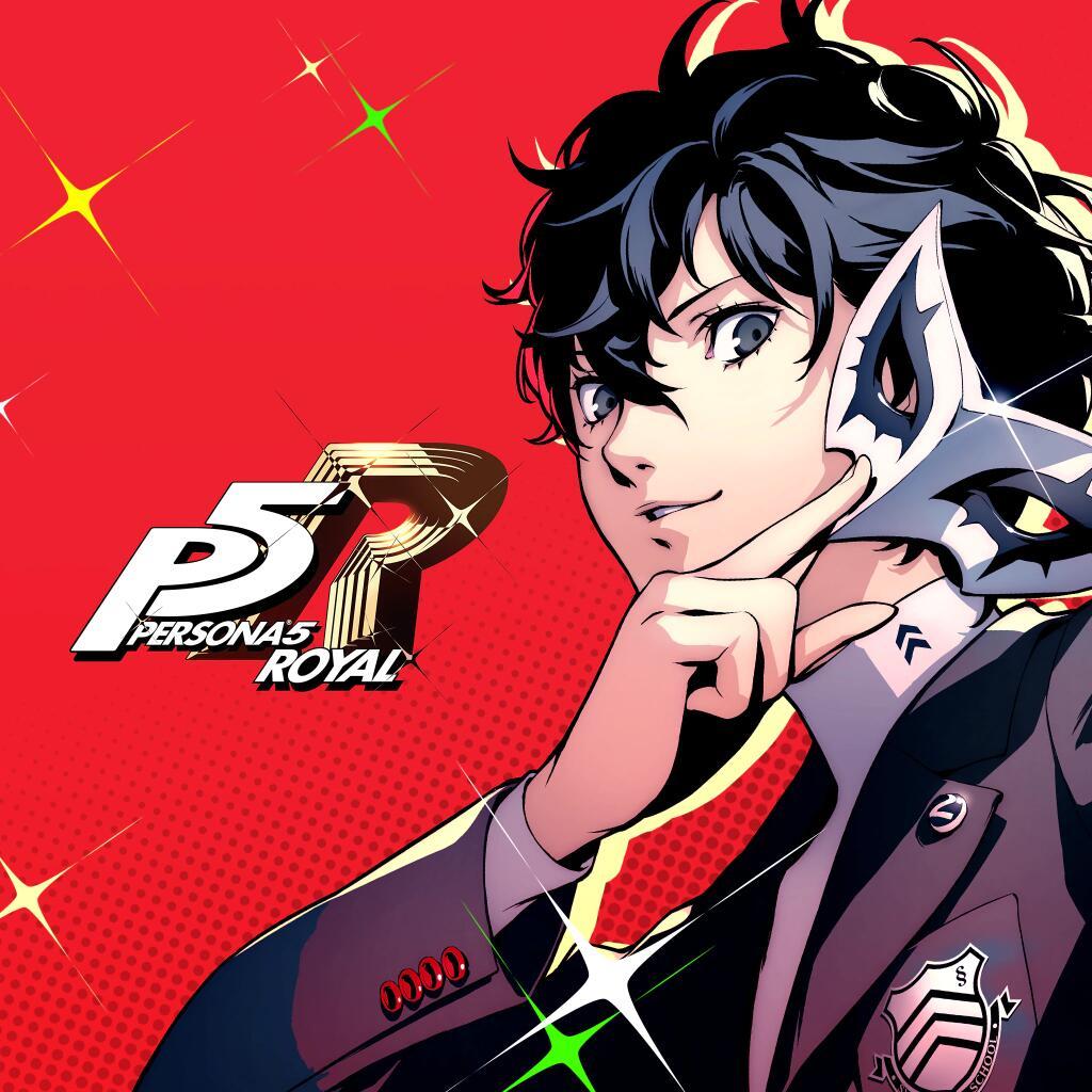 Persona®5 Royal