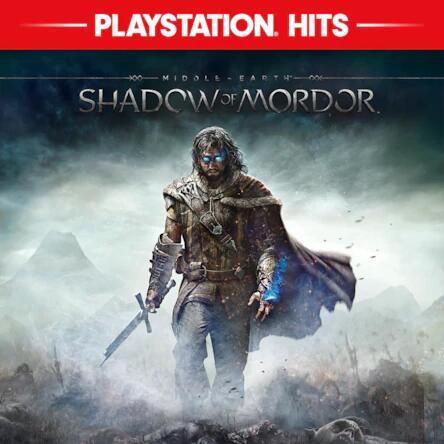 La Tierra Media™: Sombras de Mordor™ PS4/PS5