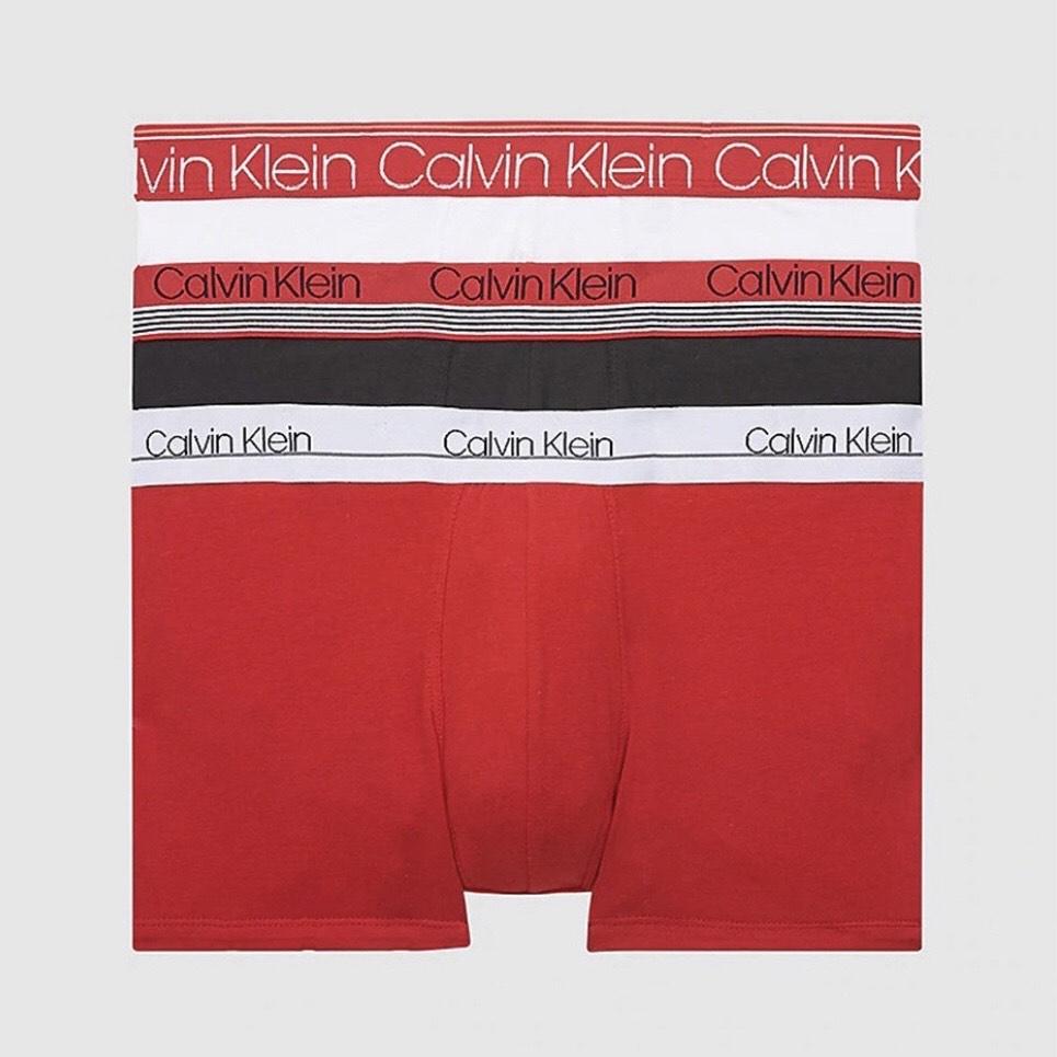 Boxers Calvin Klein (Pack x3) Cupón -40%