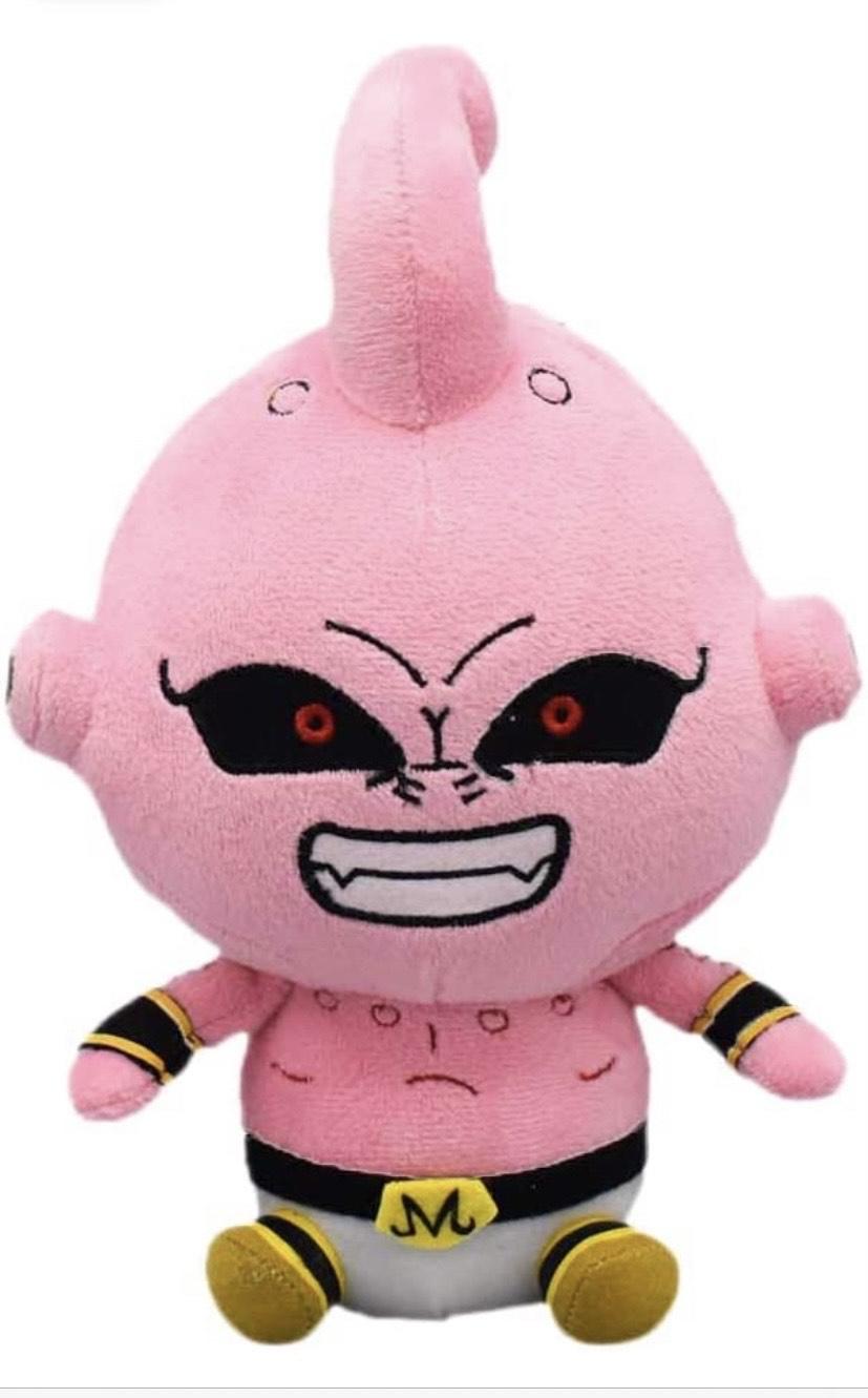 Peluche Dragon Ball Z Plush Series 2 Kid Boo 15 cm.