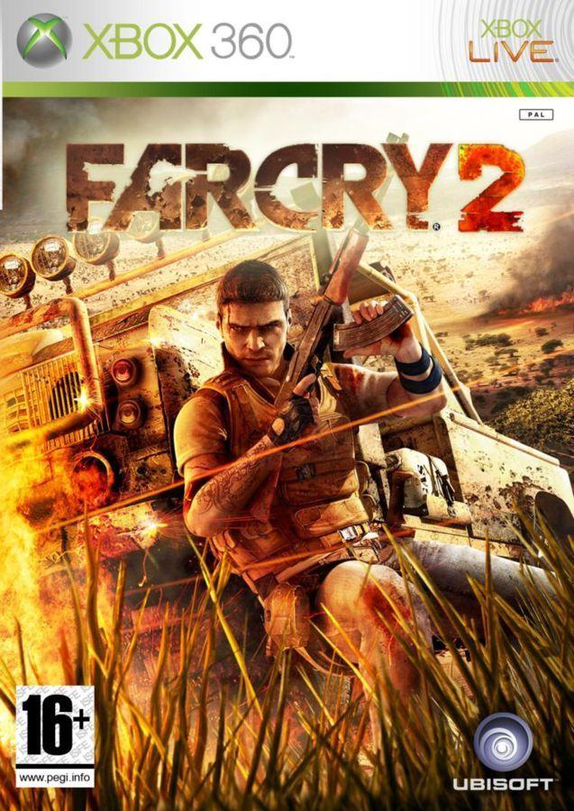 Far cry 2 digital Xbox One