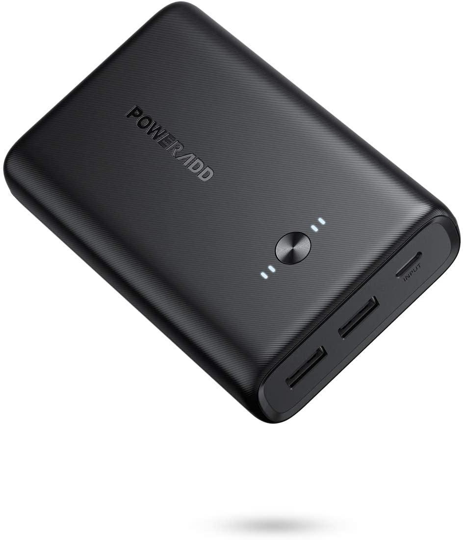 Power Bank 15000mAh USB C solo 10.4€