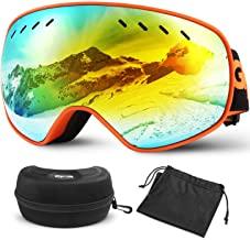 Gafas de Esquí Snowboard