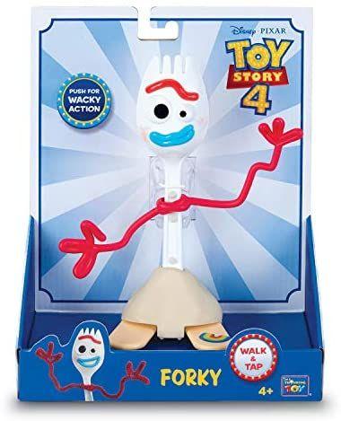 Bizak- Forky , Toy Story