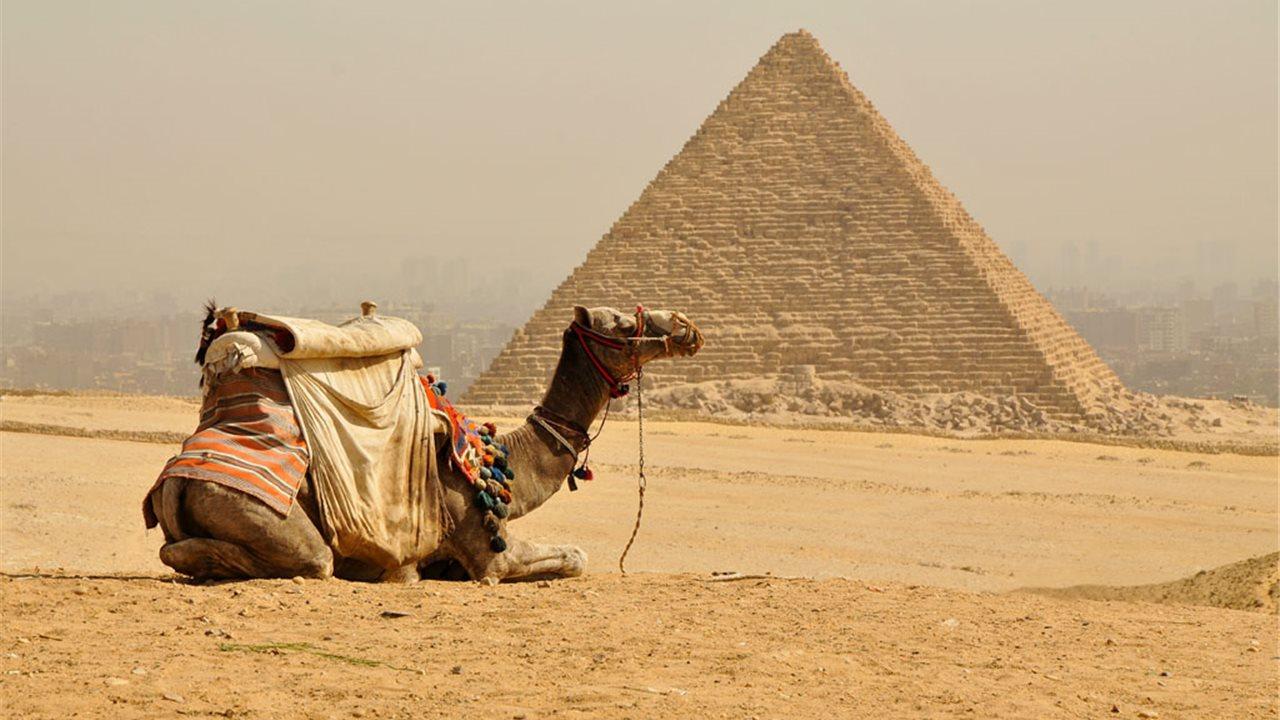 EGIPTO VUELOS + 6 NOCHES 4* CON DESAYUNO
