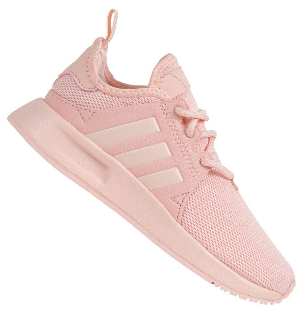 Adidas Originals X-PLR C Niña color rosa talla 30, 31, 33,5 y 35