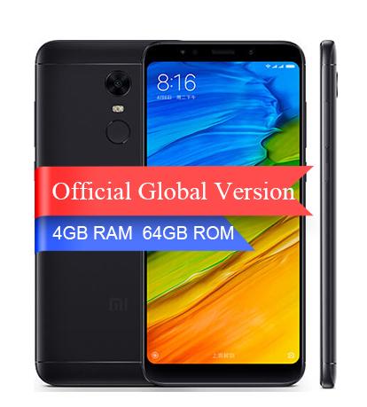 Xiaomi Redmi 5 Plus 4/64 GB Versión Global