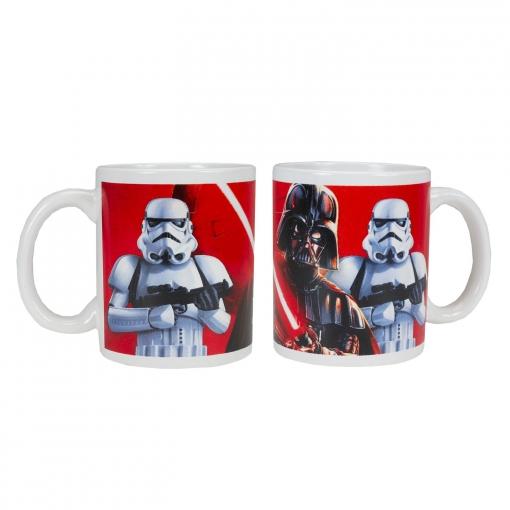 Taza de porcelana Star Wars solo 0.99€ recogida gratis
