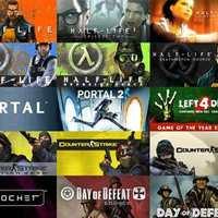 STEAM :: Half Life, Left 4 Dead, Portal, Complete Pack 10€