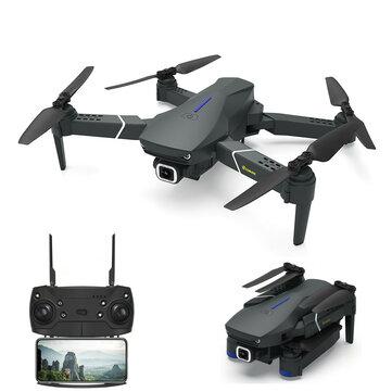 Mini dron Eachine E250 con envío gratis desde España