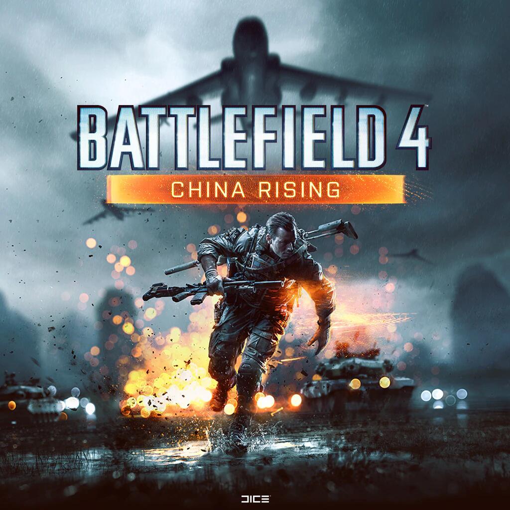 Quédate GRATIS Battlefield 4™ China Rising #Origin