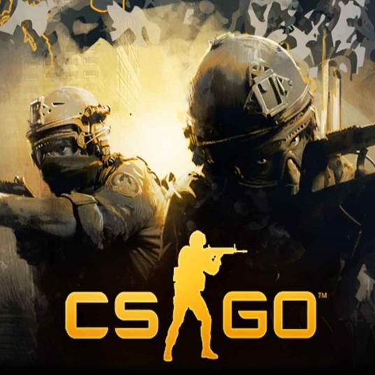 CS:GO gratis para jugar Offline en Steam