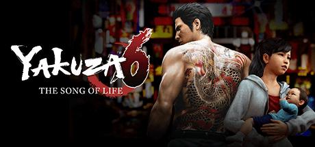 Yakuza 6 The Song Of Life Steam