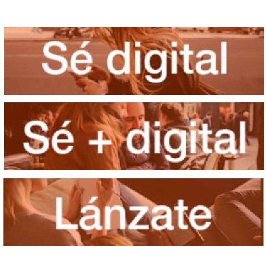 Cursos online mundo digital GRATIS sedigitalylanzate