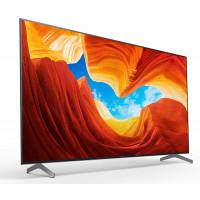"Sony 55"" Ke55xh9096 - Full Array - 120 Hz - Hdmi 2.1 - Dolby Atmos - Android Tv"