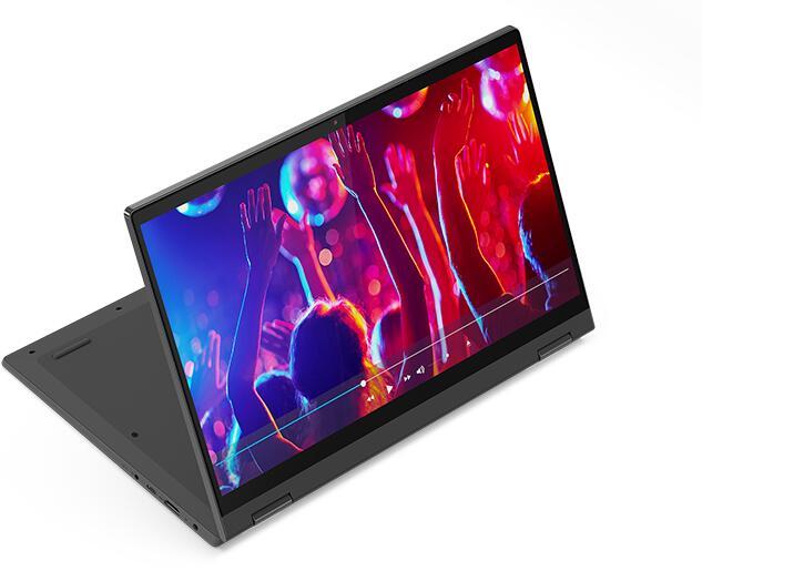 IdeaPad Flex 5 14 [Ryzen3 5300U, FHD IPS 250nits, 8GB RAM, 256 GB SSD, 52,5W] (ESTUDIANTES)