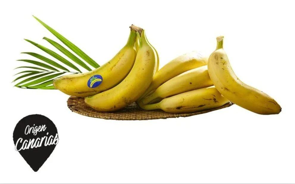 Plátano de Canarias. Categoría: I