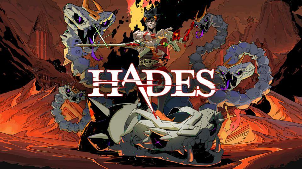 30% de descuento en HADES para Steam