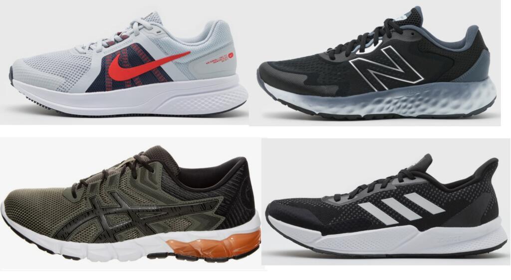 25 CHOLLO ZAPAS (Nike, Adidas, NB, Asics, Puma, Champion...) en Zalando Prive