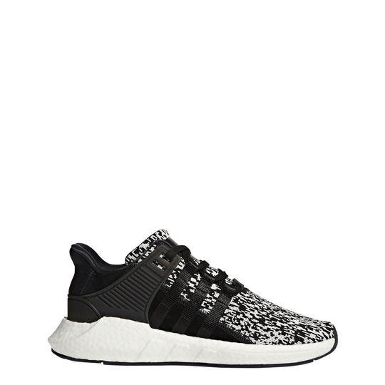 Adidas Eqt Support 93/17 Boost™ Negro Y Blanco