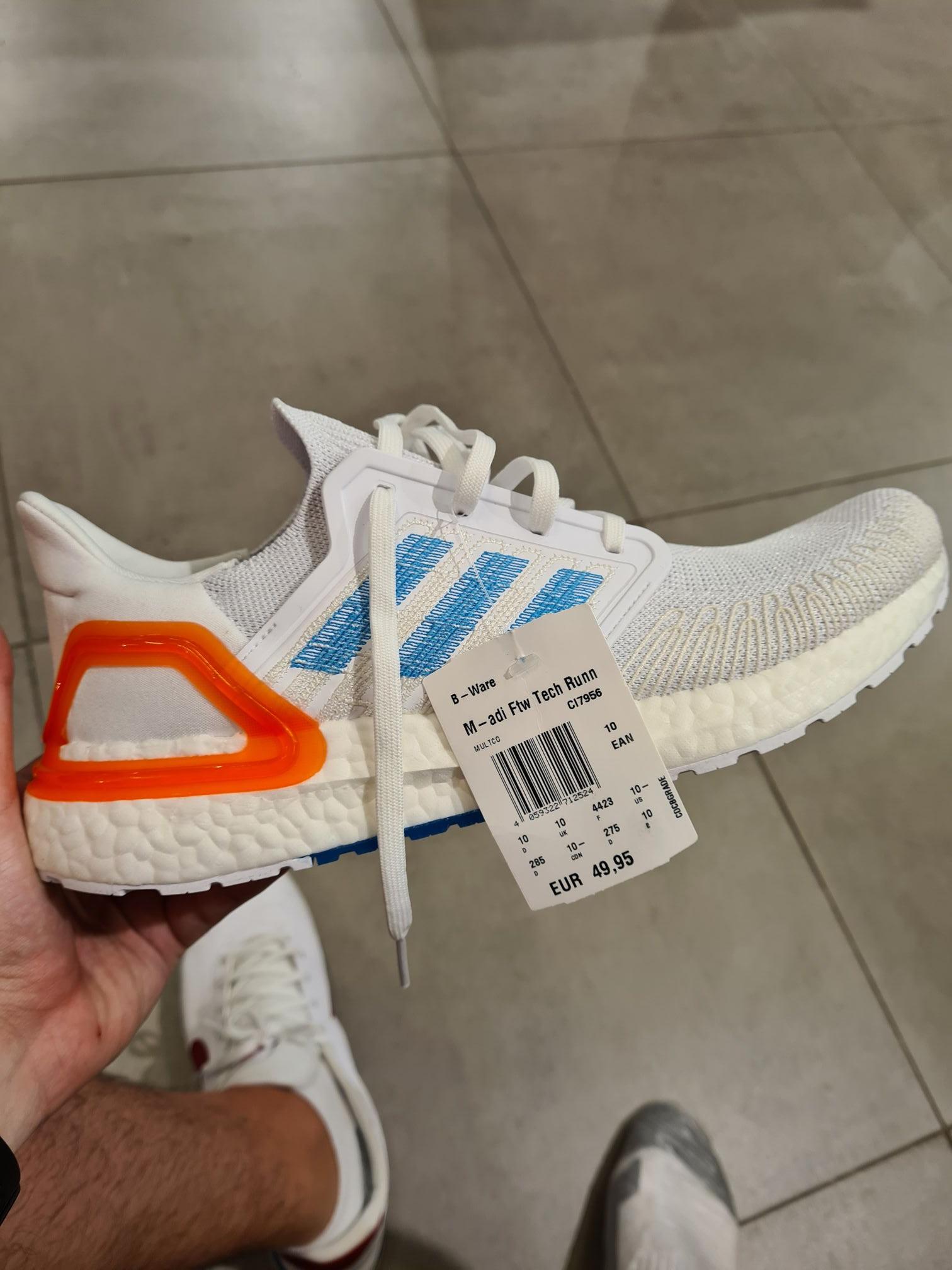 Adidas Ultraboost Primeblue 20