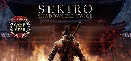Sekiro Shadows Die Twice GOTY Steam