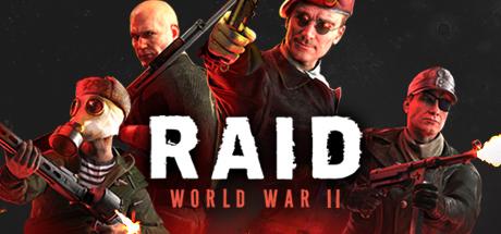 RAID: WORLD WAR II 1.99€, ESPECIAL EDITION 2.79€ (mínimo histórico)