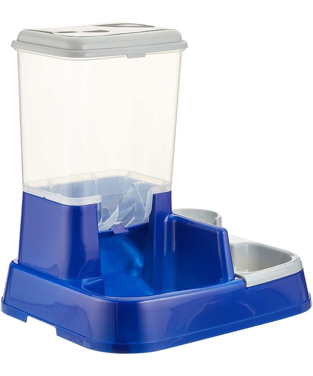 Duo MAX Dispensador de Comida y Agua